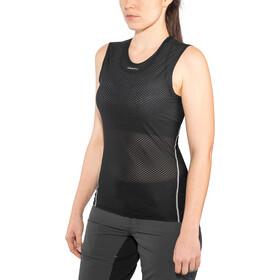 Craft Cool Mesh Superlight Ärmelloses Shirt Damen black